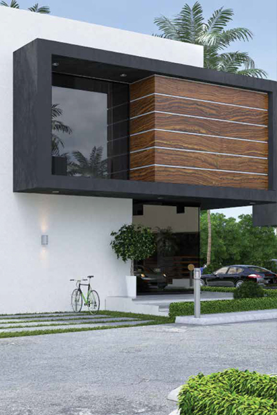 Deluxe Residential Properties